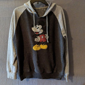 Other - Mickey Mouse Hoodie